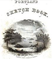 Portland Sketch Book