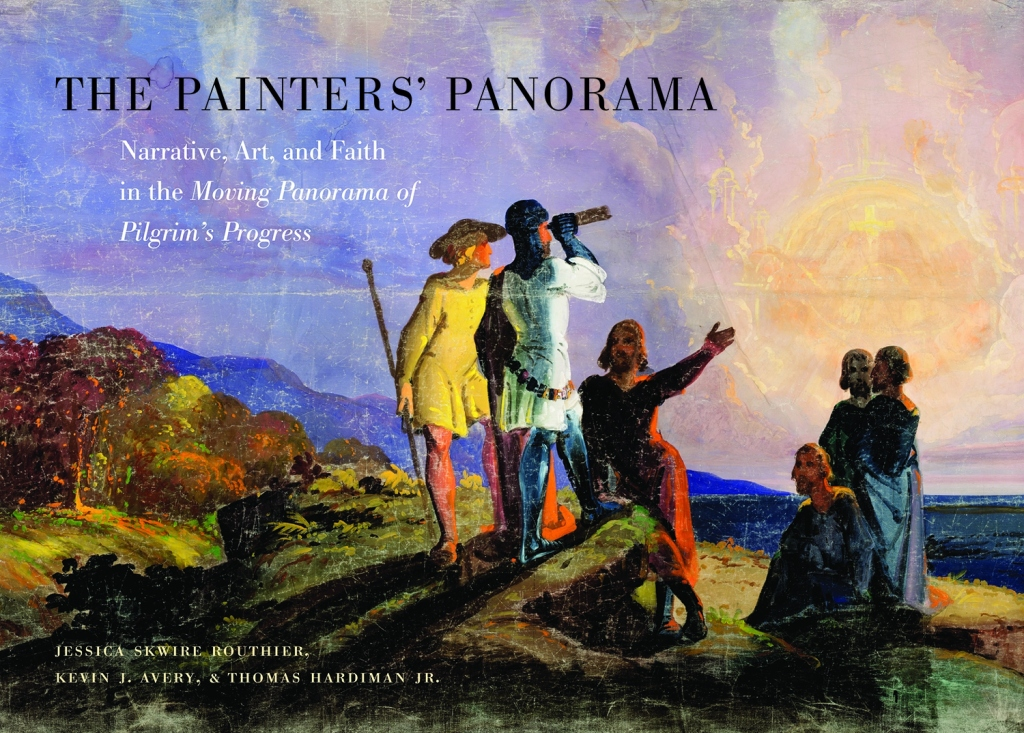 Painters' Panorama Cover (2)