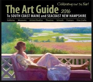 Art Guide 2016